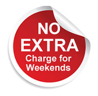no-extra-charge